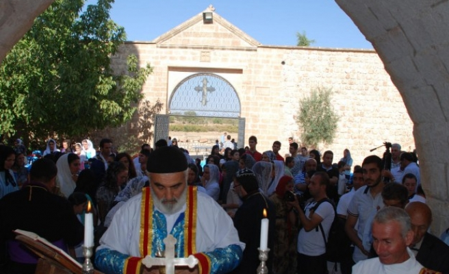 Assyrian Church welcomes return of land