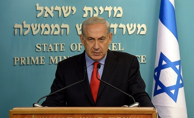 Israel will not allow Iran to have nuclear weapons