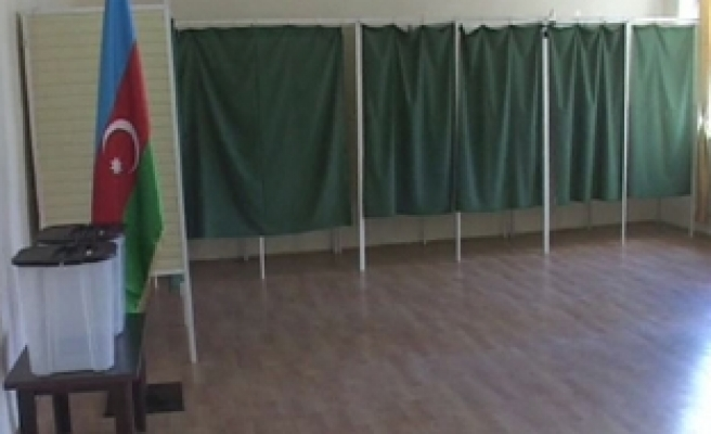 Azerbaijan is ready for presidential elections