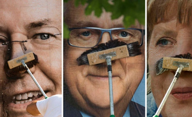 After the Election: Who will govern Germany?