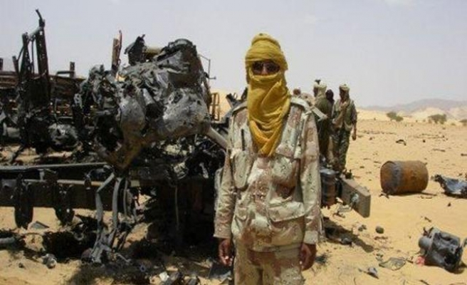 Tuareg rebels rejoin peace process