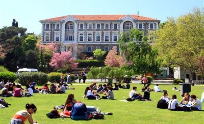 Turkish universities among the world's top 400