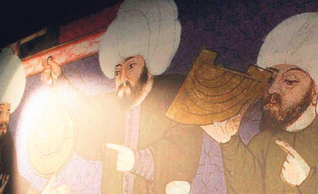 Reducing history of Islamic science to 'Golden Age' and 'Decline'