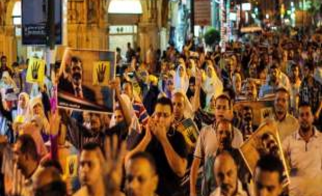 Morsi supporters call for daily protests