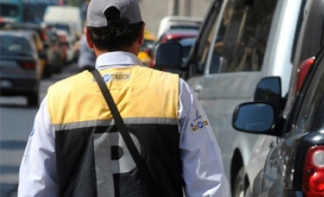 Turkey accomplishes parking system projects in Morocco