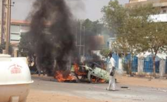 Five reasons why Sudan protests have subsided