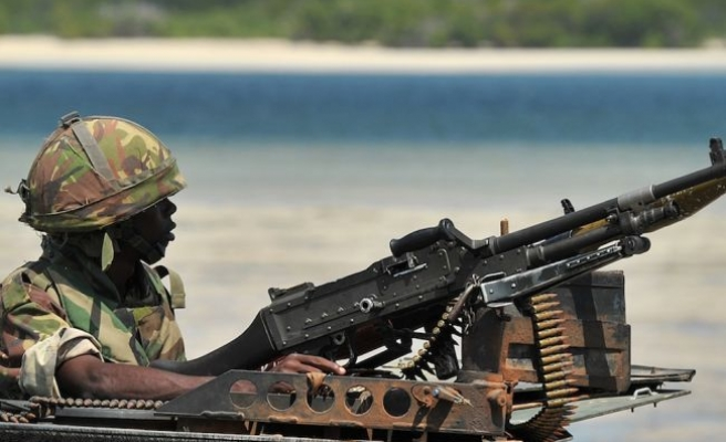 10 Al-Shabaab members killed in Somalia blast