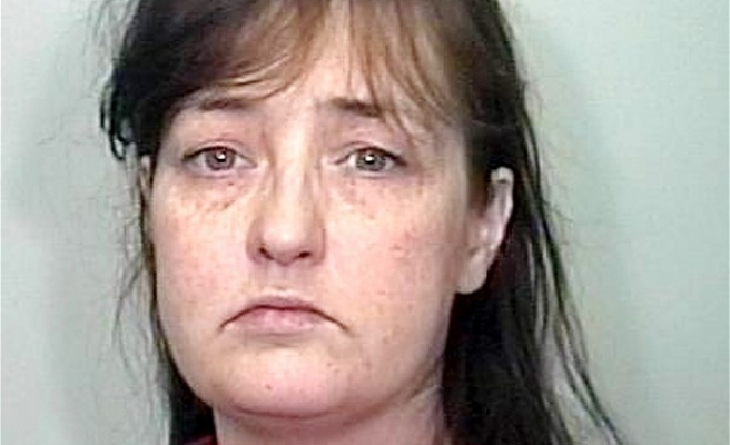 15 years for mother who starved son to death