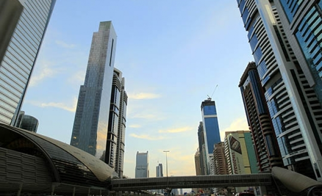 Dubai wants to be centre for Islamic business