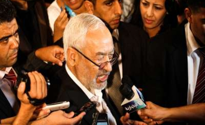 Ennahda see elections in six months