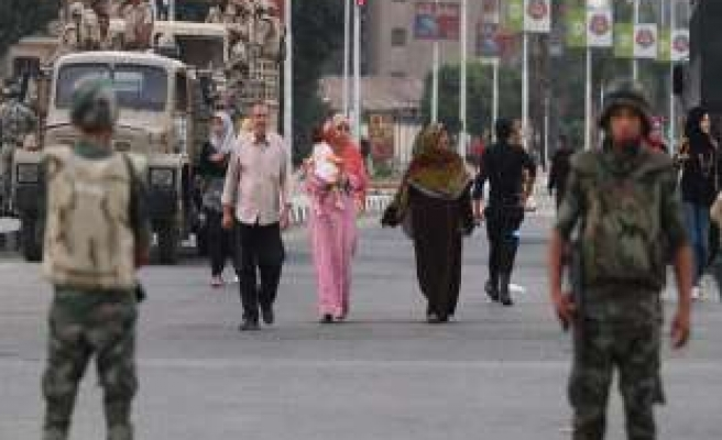 Egypt court rules state of emergency ended