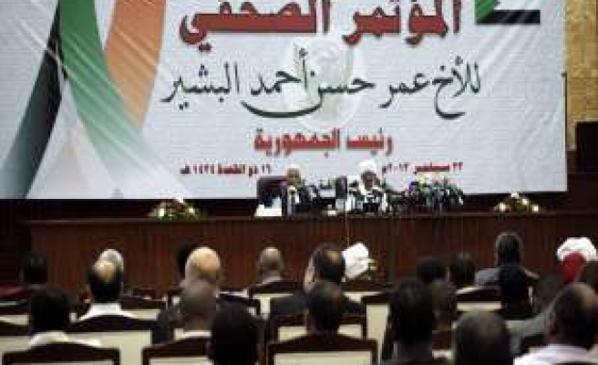 UK envoy not allowed to meet Sudanese politicians