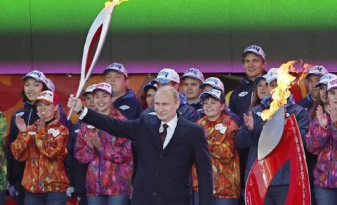 Russia to monitor communications at winter games