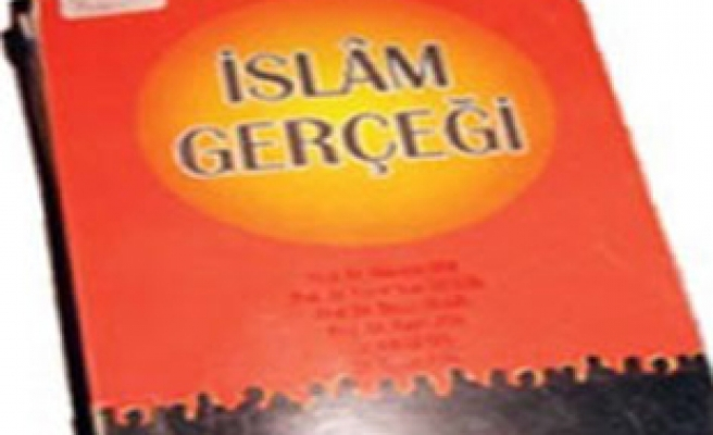 Turkish Security Council promoted book on Islam