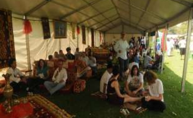 Festival showcases Turkish culture, food in S. Africa