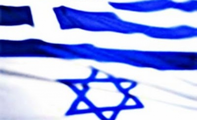Greece and Israel reaffirm their ties