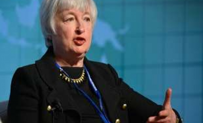Obama to name Janet Yellen as Fed Chair