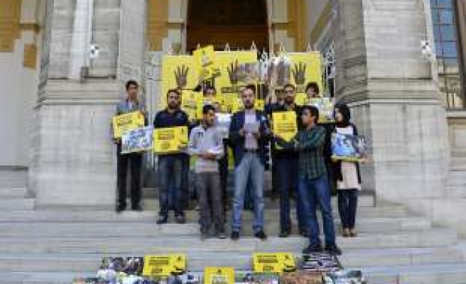 Rabia Generation sends letter to world leaders