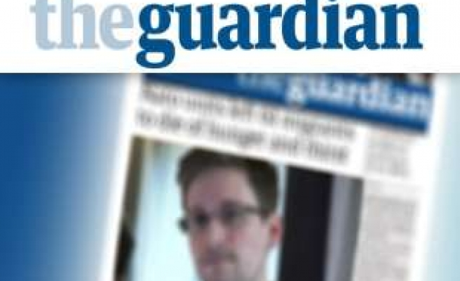 Guardian to publish more intelligence revelations