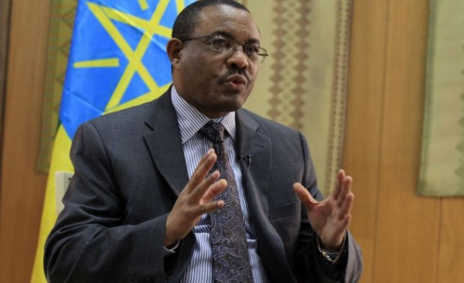 Ethiopia PM seeks win-win relations with Egypt