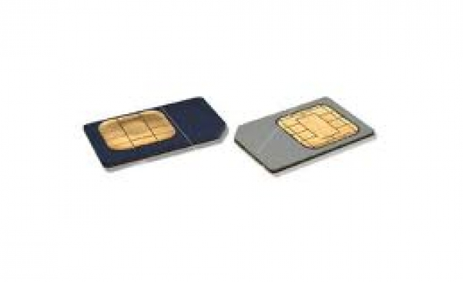 Report:German sim card company offices hacked, 2011