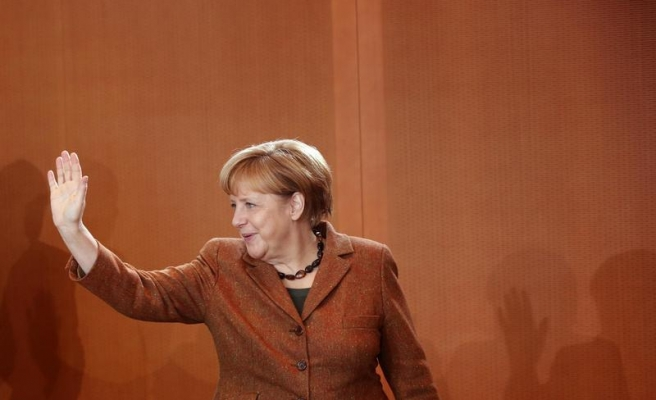 Germany's SPD lists key demands for coalition