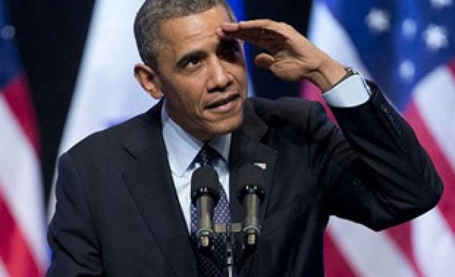 Obama to reveal new foreign policy