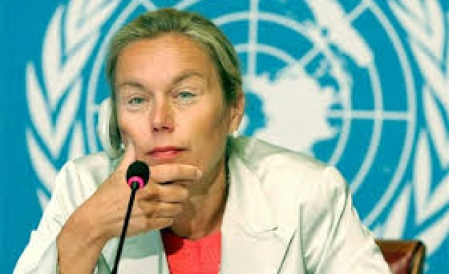 Sigrid Kaag to lead Syria chemical weapons mission