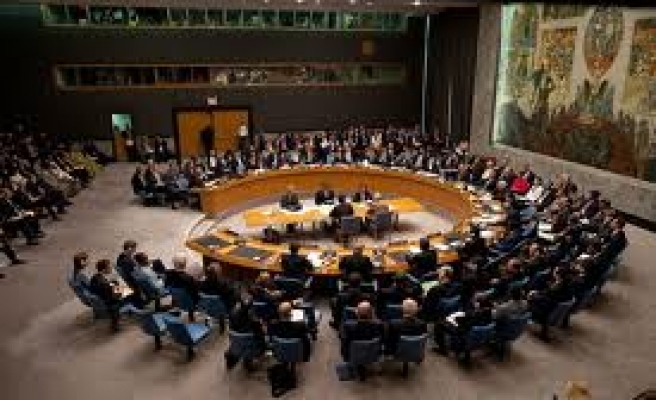 UN to elect five members to Security Council