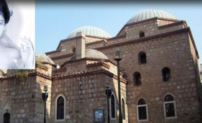 Erotic video in Greece mosque angers Muslims
