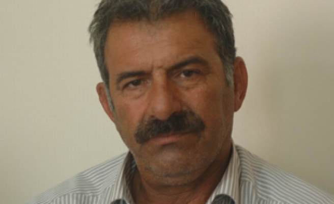 Jailed PKK leader's brother expected to visit
