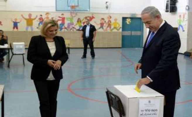Voting begins in Israel's municipal elections