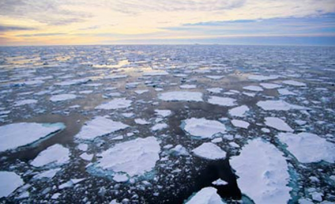 Climate spending falling further behind target