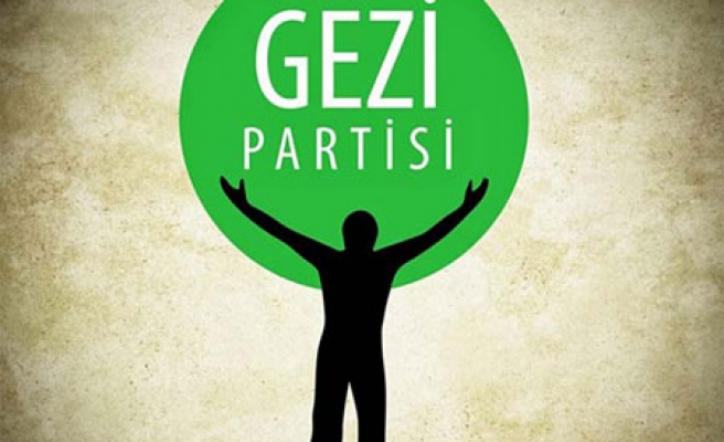Gezi Party is officially established