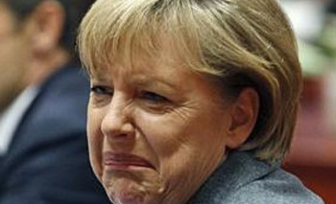 Germany, France to unite in anger over US spying