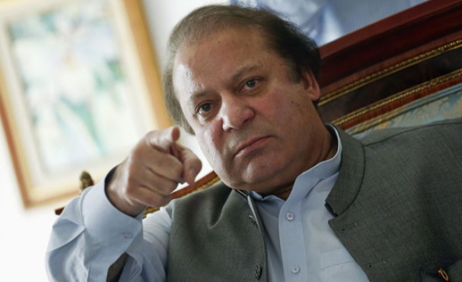 Pakistani PM urges US to end drone operations