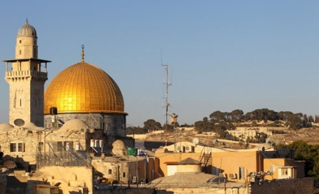 Israel aims to 'silence' sound of prayer calls in Al-Quds