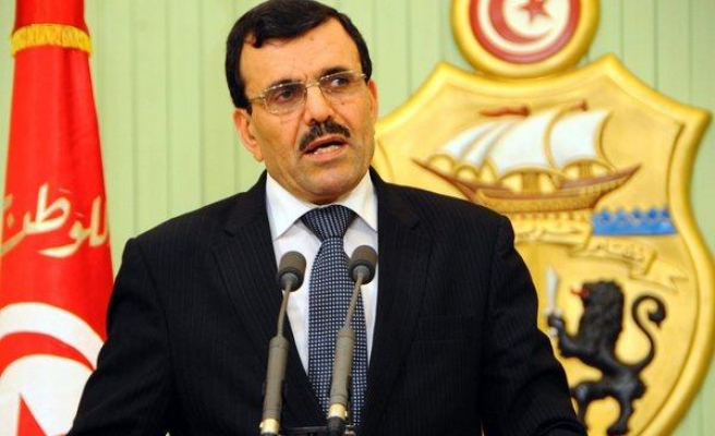 Tunisian goverment ready to resign