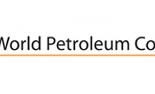 Another 5 countries entered in World Petroleum Council