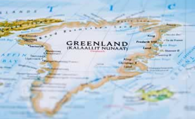 Greenland votes to allow Greenland