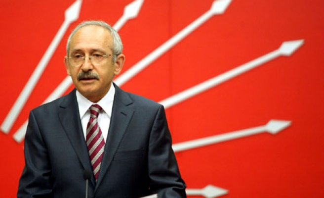 Turkish opposition leader says support EU reforms