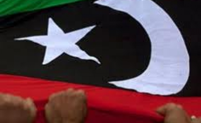 Rival militias withdraw from Libyan capital