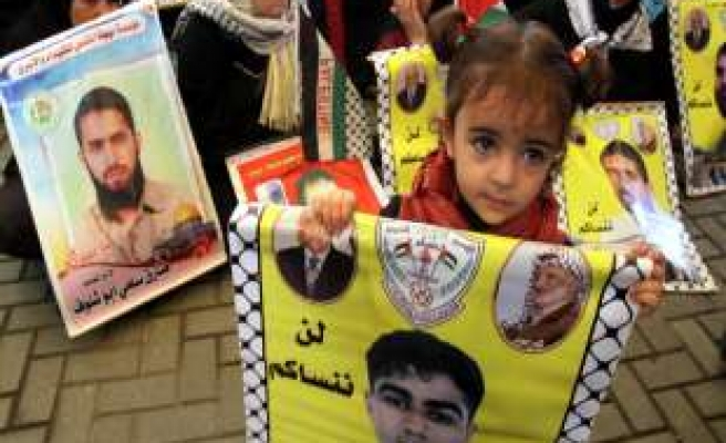 'Medical treatment' dream of Palestinian detainee in Israel