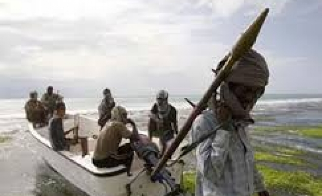 African countries to combat Gulf of Guinea piracy