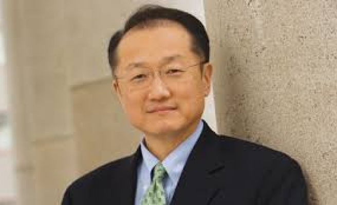 World Bank President to visit Turkey for the first time
