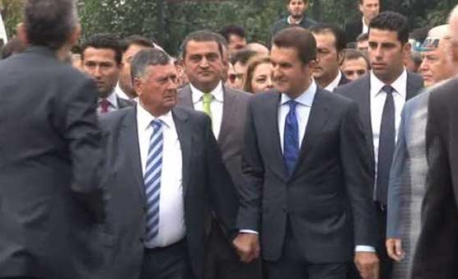 Popular mayor Sarıgul returns to CHP