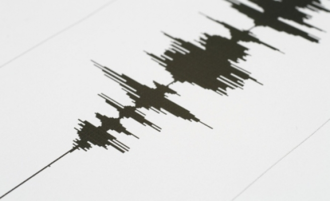 Strong earthquake hits Cephalonia island in Greece