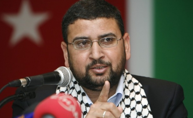 Arrests show ties between Palestine Authorıty and Israel: Hamas