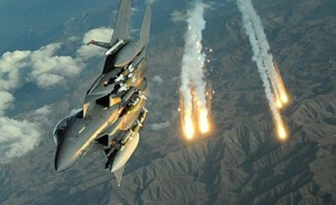 Israel quiet on reports of airstrike on Syria
