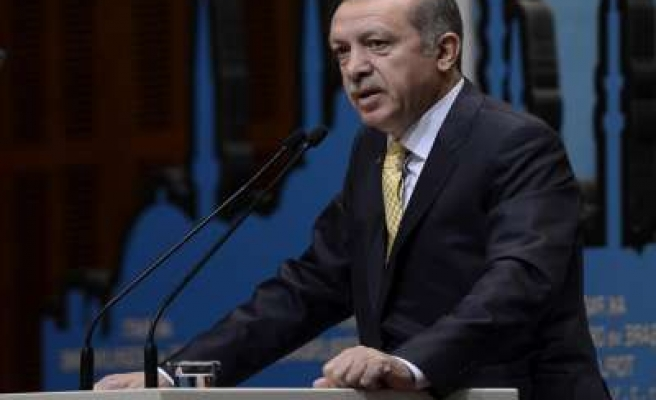 Erdogan: No special concessions in new Turkey-UPDATED